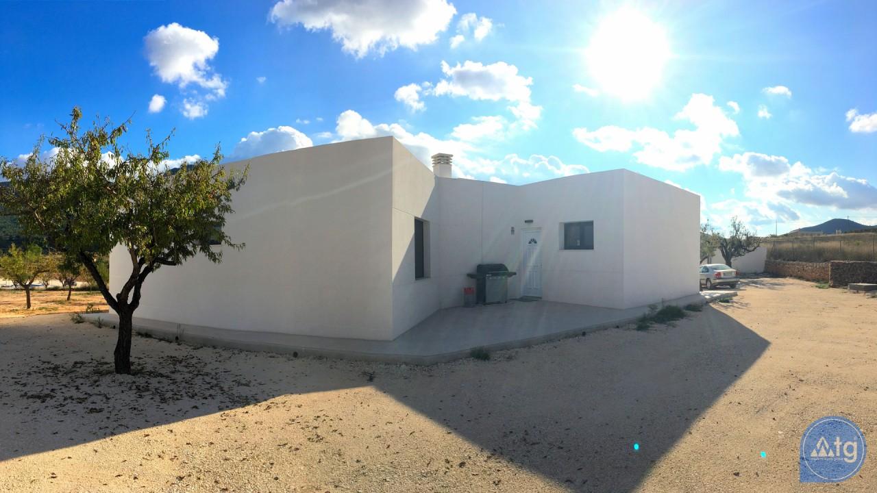 3 bedroom Villa in Dehesa de Campoamor  - AGI115630 - 34