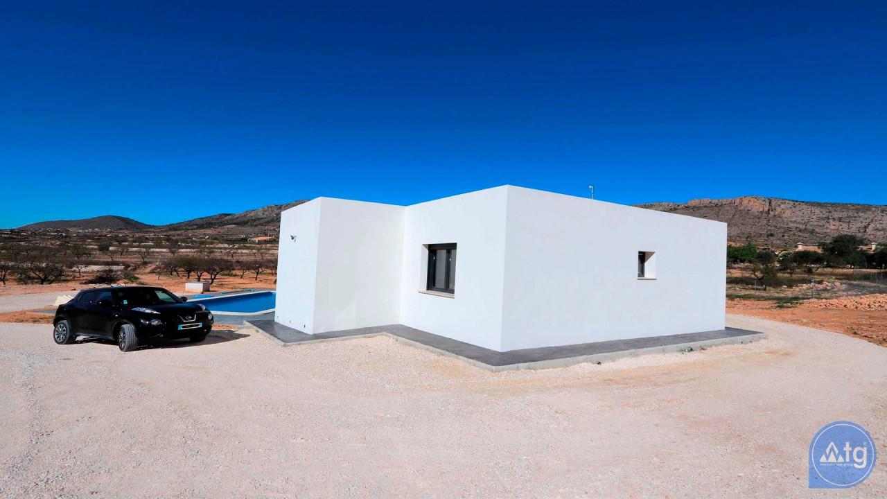 3 bedroom Villa in Dehesa de Campoamor  - AGI115630 - 36
