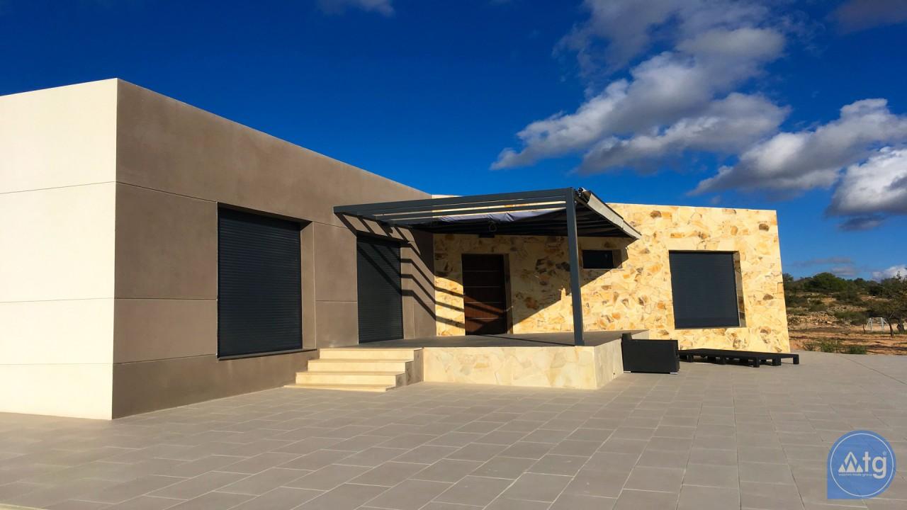 3 bedroom Villa in Dehesa de Campoamor  - AGI115630 - 38