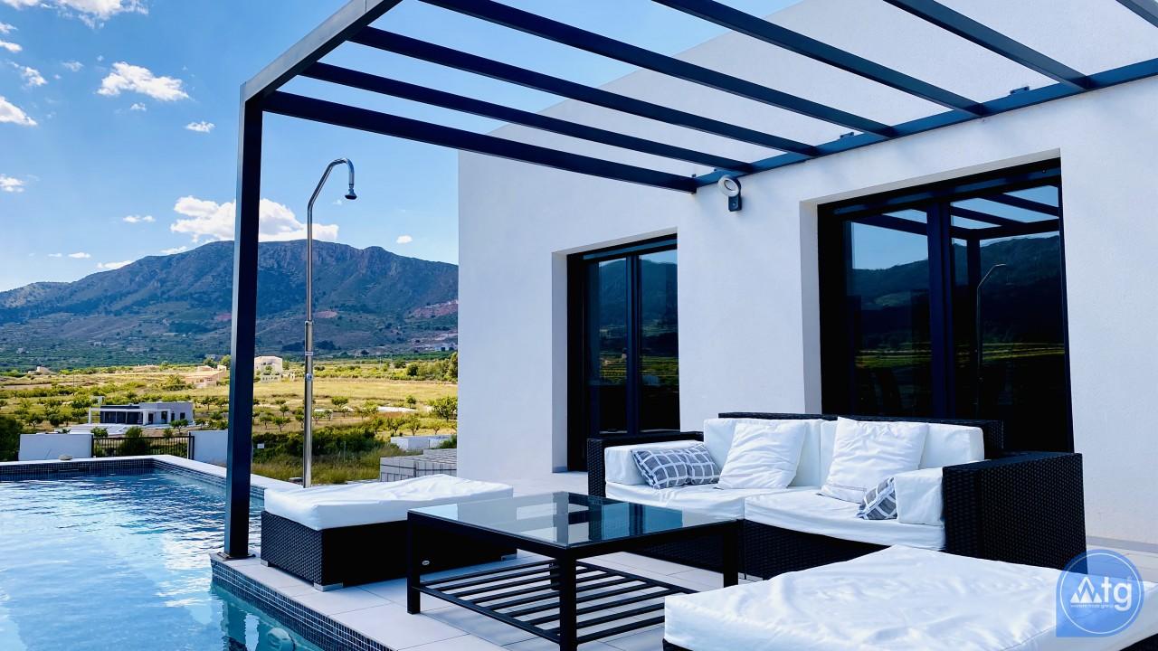 3 bedroom Villa in Dehesa de Campoamor  - AGI115630 - 4