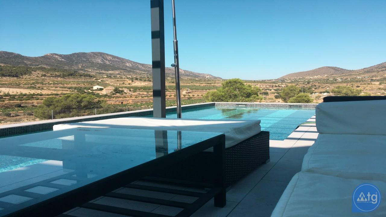 3 bedroom Villa in Dehesa de Campoamor  - AGI115630 - 5