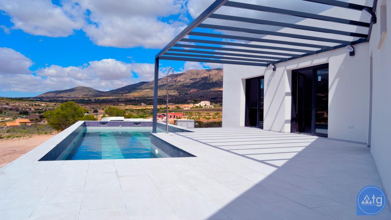 3 bedroom Villa in Dehesa de Campoamor  - AGI115630 - 6
