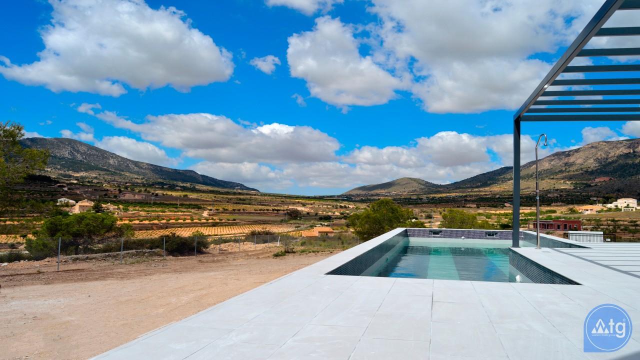 3 bedroom Villa in Dehesa de Campoamor  - AGI115630 - 7