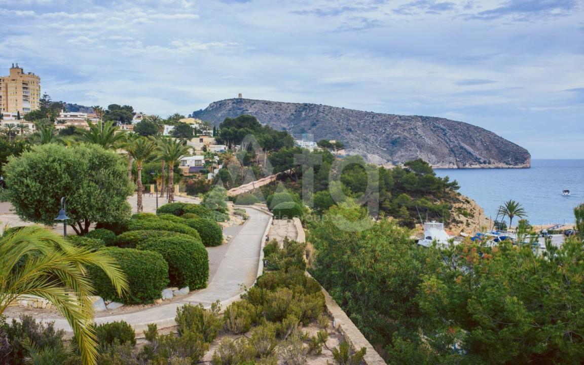 4 bedroom Villa in Dehesa de Campoamor  - AGI115689 - 11