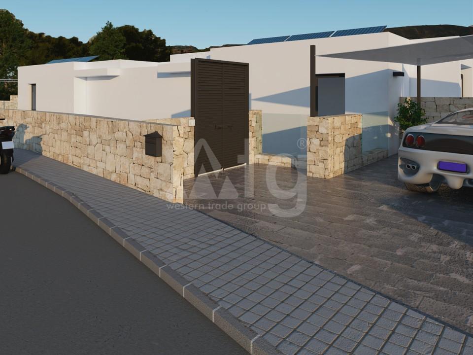 4 bedroom Villa in Dehesa de Campoamor  - AGI115689 - 4