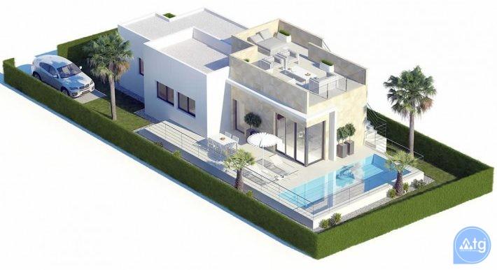 6 bedroom Villa in Dehesa de Campoamor - AG9419 - 3