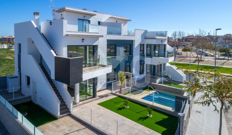 3 bedroom Villa in Dehesa de Campoamor  - AGI115551 - 1