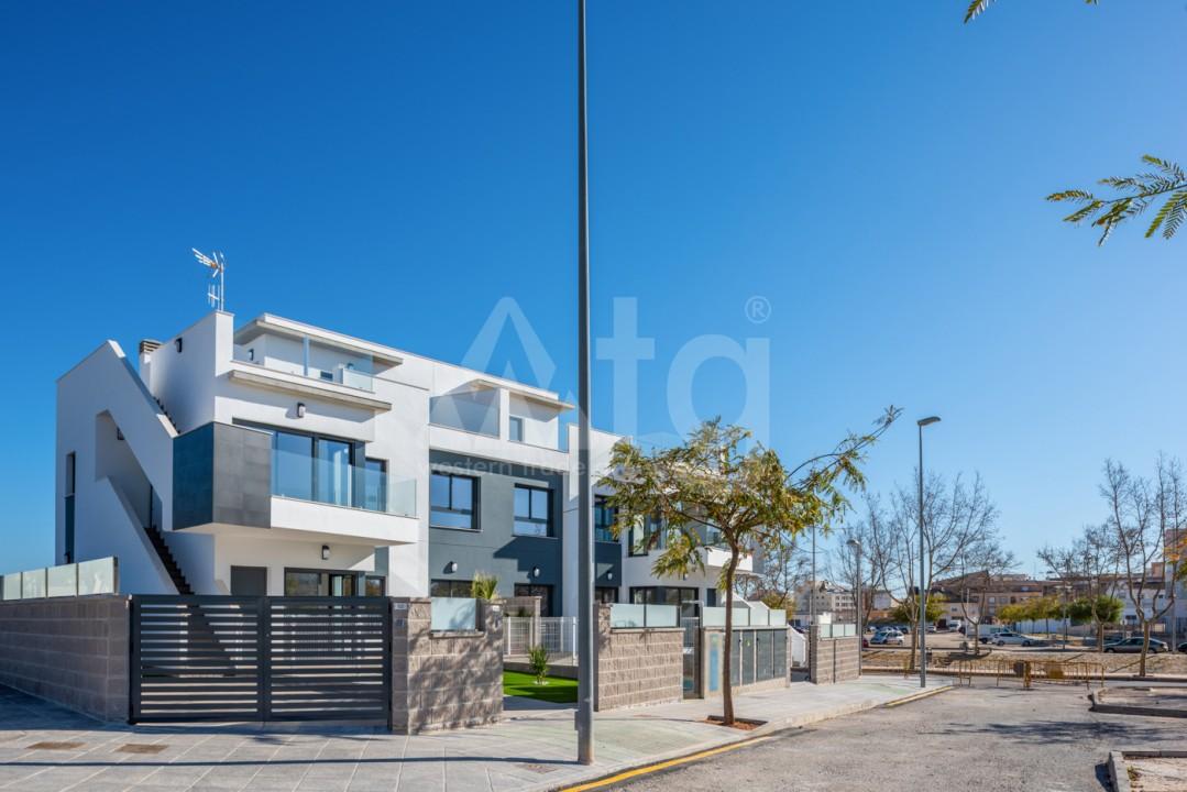 3 bedroom Villa in Dehesa de Campoamor  - AGI115551 - 10