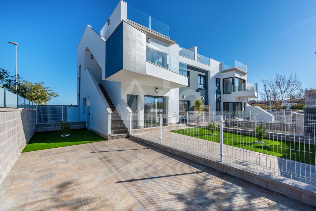 3 bedroom Villa in Dehesa de Campoamor  - AGI115551 - 11