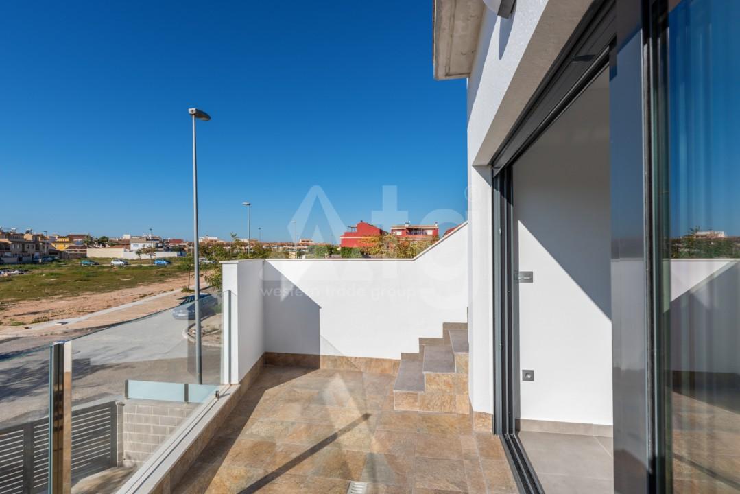 3 bedroom Villa in Dehesa de Campoamor  - AGI115551 - 13