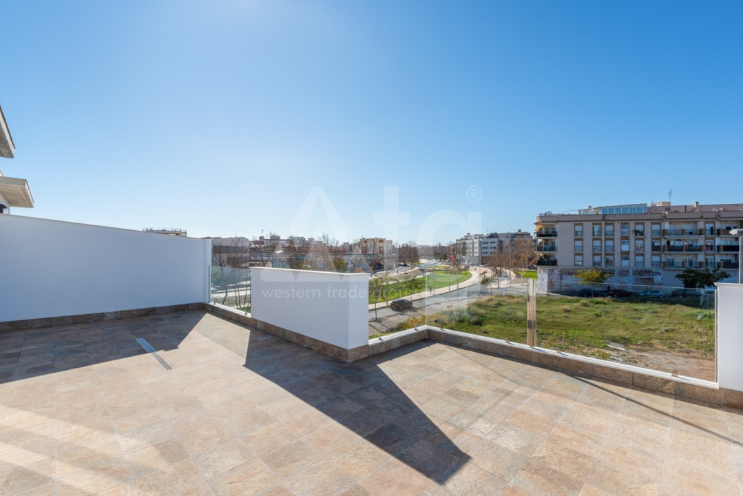 3 bedroom Villa in Dehesa de Campoamor  - AGI115551 - 14