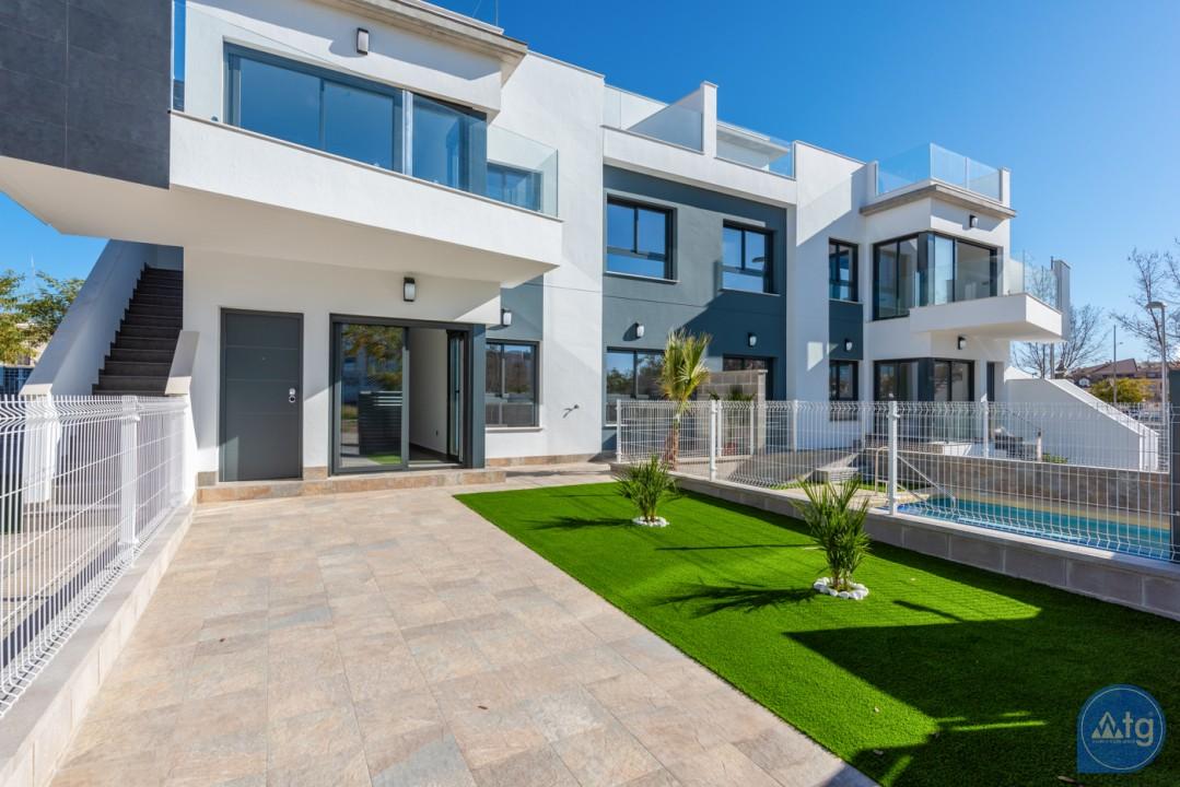 3 bedroom Villa in Dehesa de Campoamor  - AGI115551 - 2