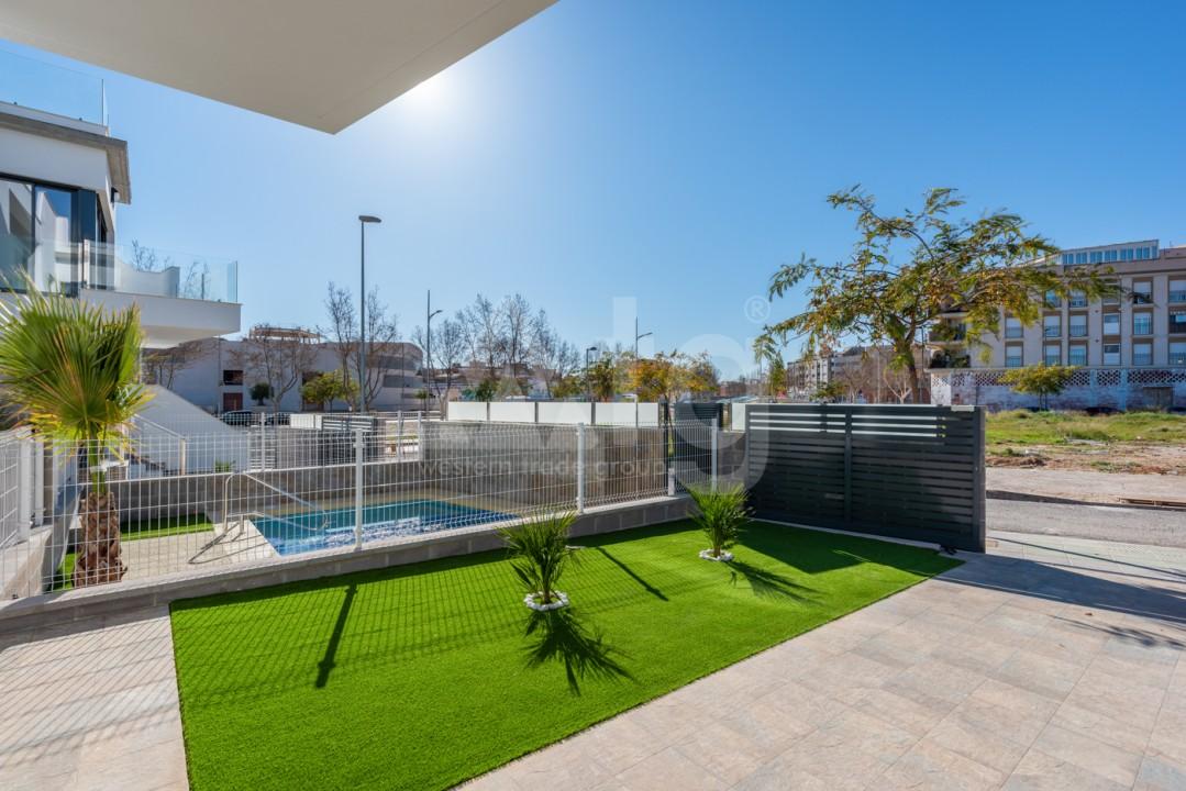 3 bedroom Villa in Dehesa de Campoamor  - AGI115551 - 3