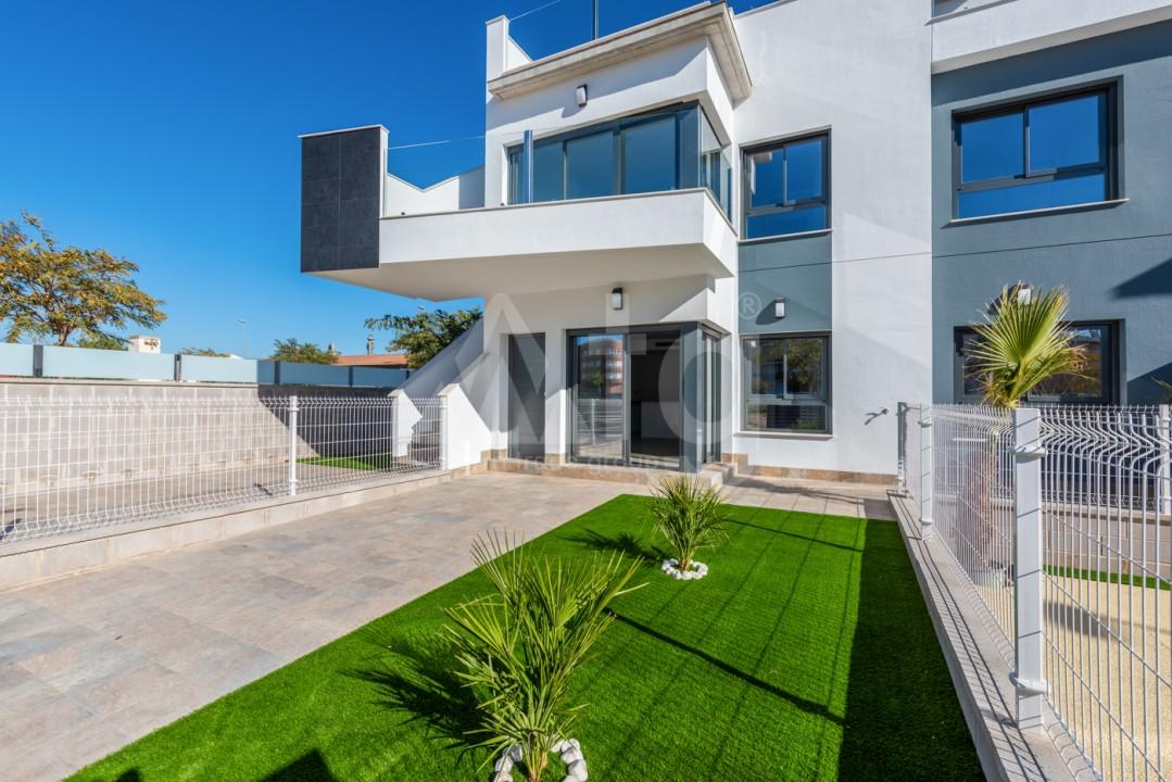 3 bedroom Villa in Dehesa de Campoamor  - AGI115551 - 4