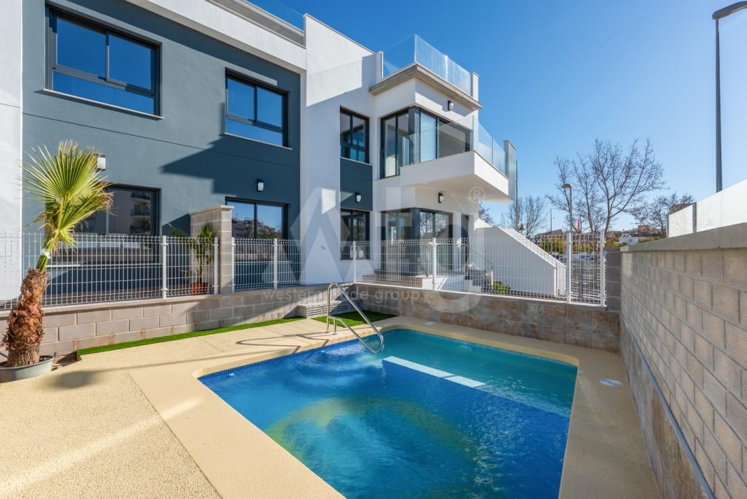 3 bedroom Villa in Dehesa de Campoamor  - AGI115551 - 5