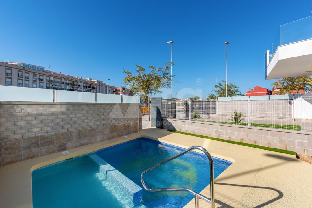 3 bedroom Villa in Dehesa de Campoamor  - AGI115551 - 7