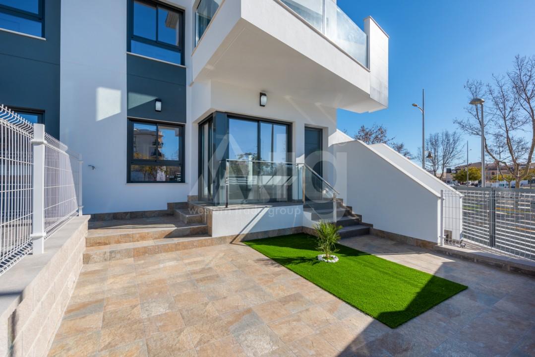 3 bedroom Villa in Dehesa de Campoamor  - AGI115551 - 8