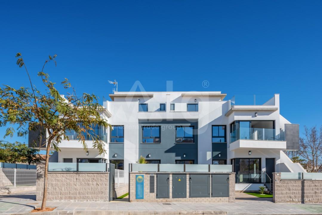 3 bedroom Villa in Dehesa de Campoamor  - AGI115551 - 9