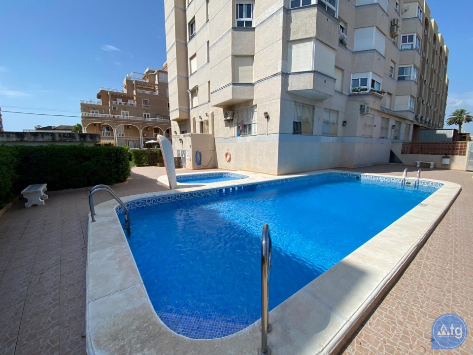 3 bedroom Villa in Dehesa de Campoamor  - AGI115571 - 1
