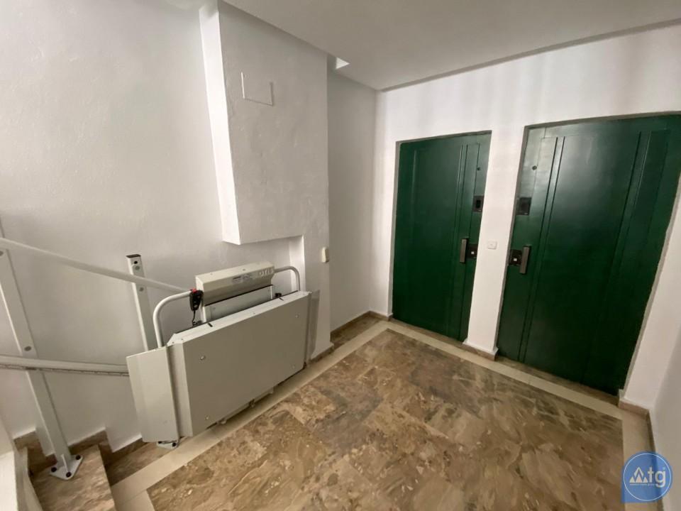 3 bedroom Villa in Dehesa de Campoamor  - AGI115571 - 12