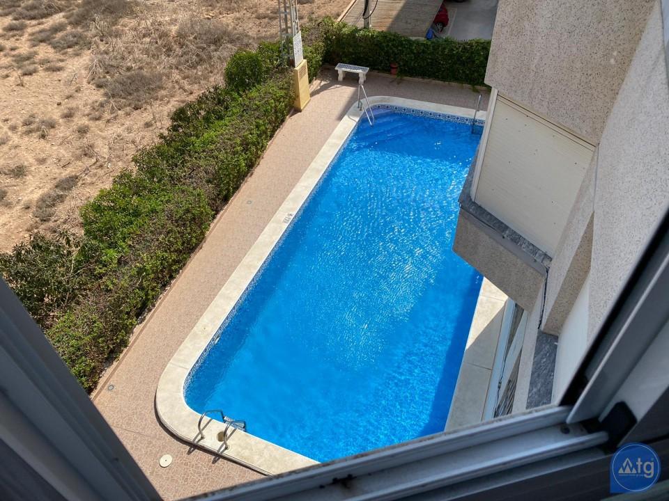 3 bedroom Villa in Dehesa de Campoamor  - AGI115571 - 2