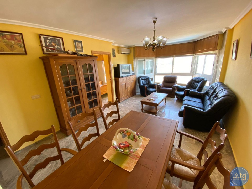 3 bedroom Villa in Dehesa de Campoamor  - AGI115571 - 3