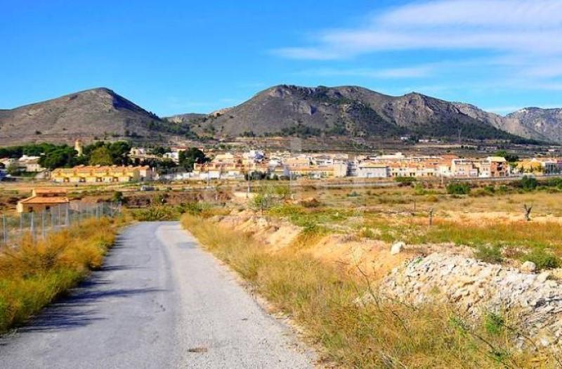 5 bedroom Villa in Dehesa de Campoamor  - NH115819 - 10