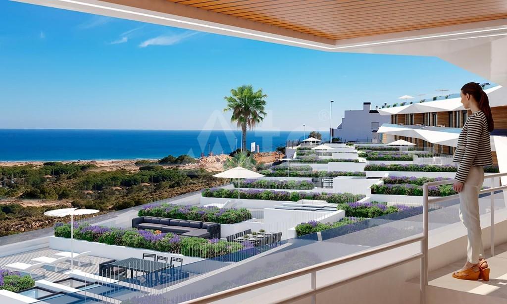 3 bedroom Villa in El Campello - M8145 - 1