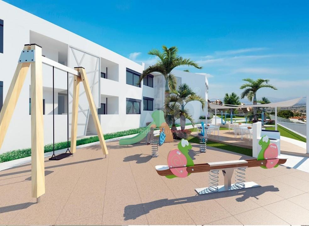 3 bedroom Villa in El Campello - M8145 - 10
