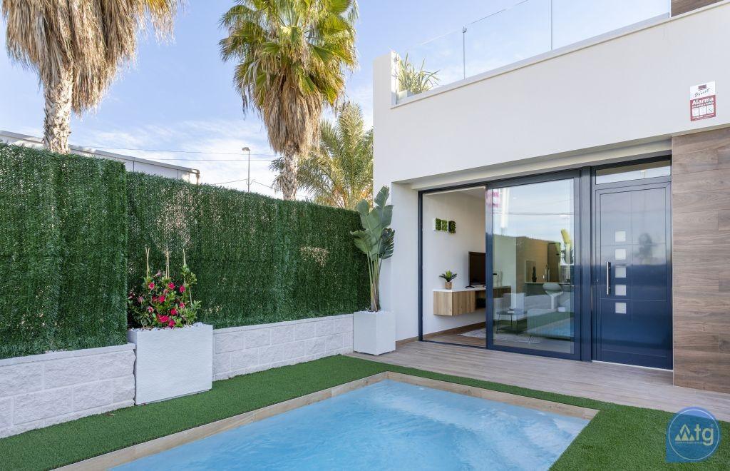 3 bedroom Villa in El Campello - M8145 - 2