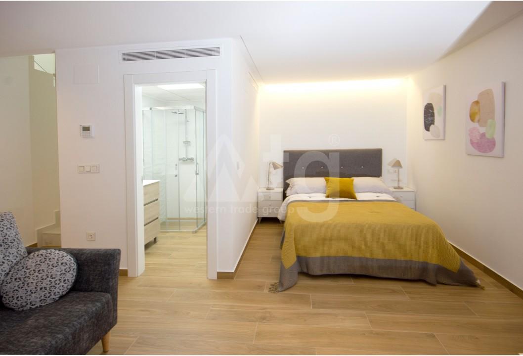 3 bedroom Villa in El Campello - M8145 - 24