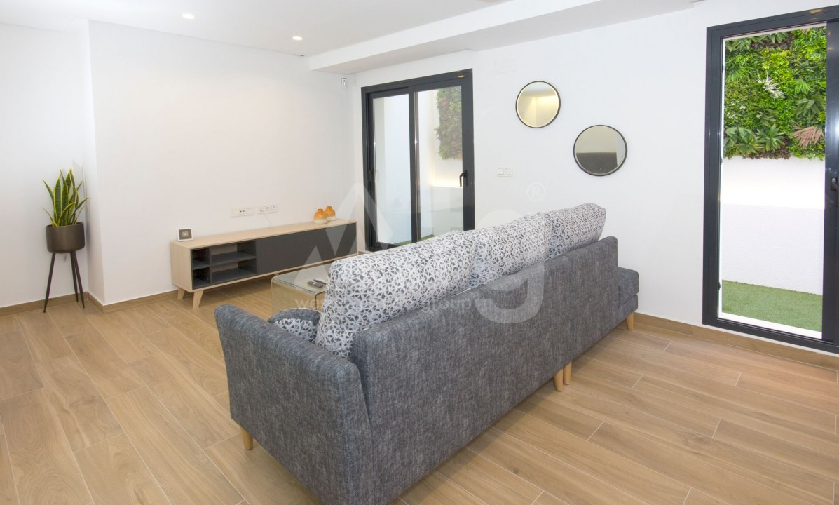 3 bedroom Villa in El Campello - M8145 - 25