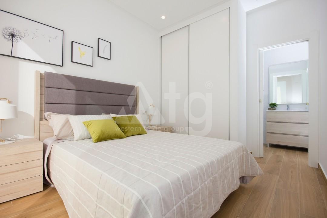 3 bedroom Villa in El Campello - M8145 - 26