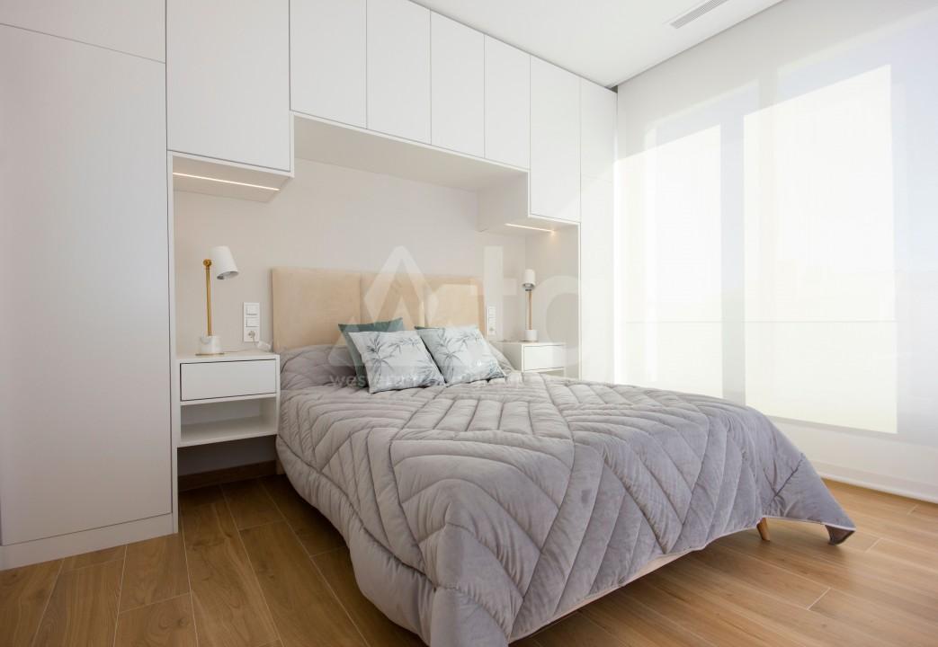 3 bedroom Villa in El Campello - M8145 - 27