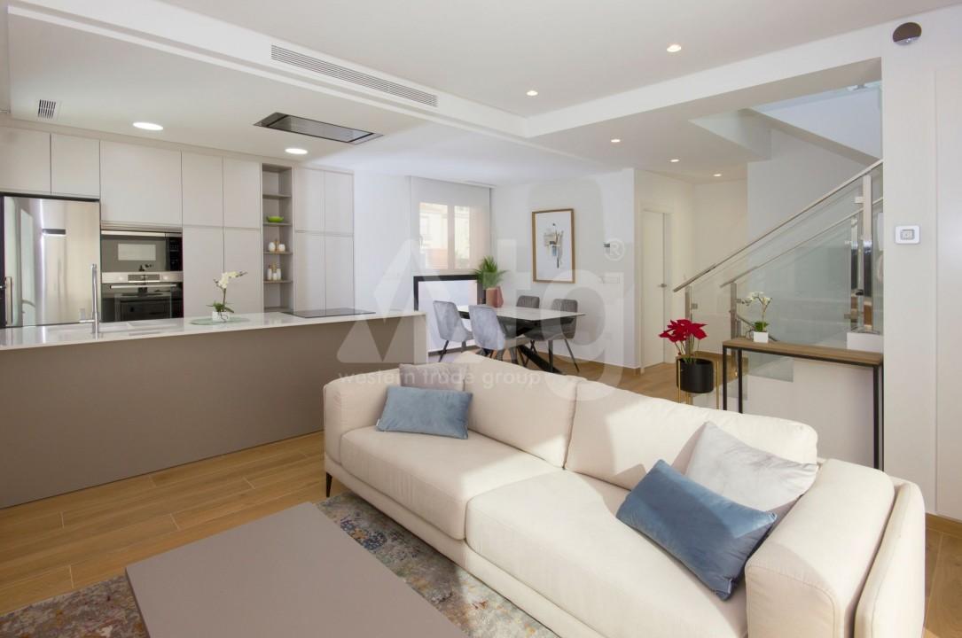 3 bedroom Villa in El Campello - M8145 - 28