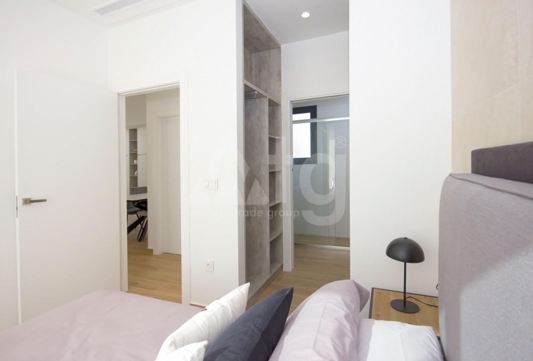 3 bedroom Villa in El Campello - M8145 - 29