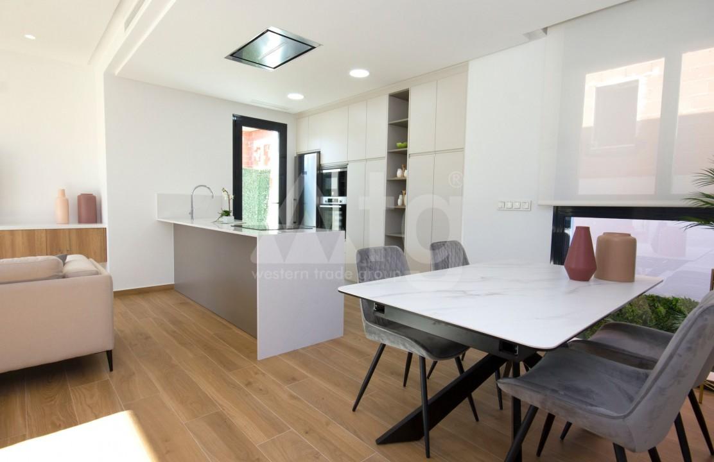 3 bedroom Villa in El Campello - M8145 - 31