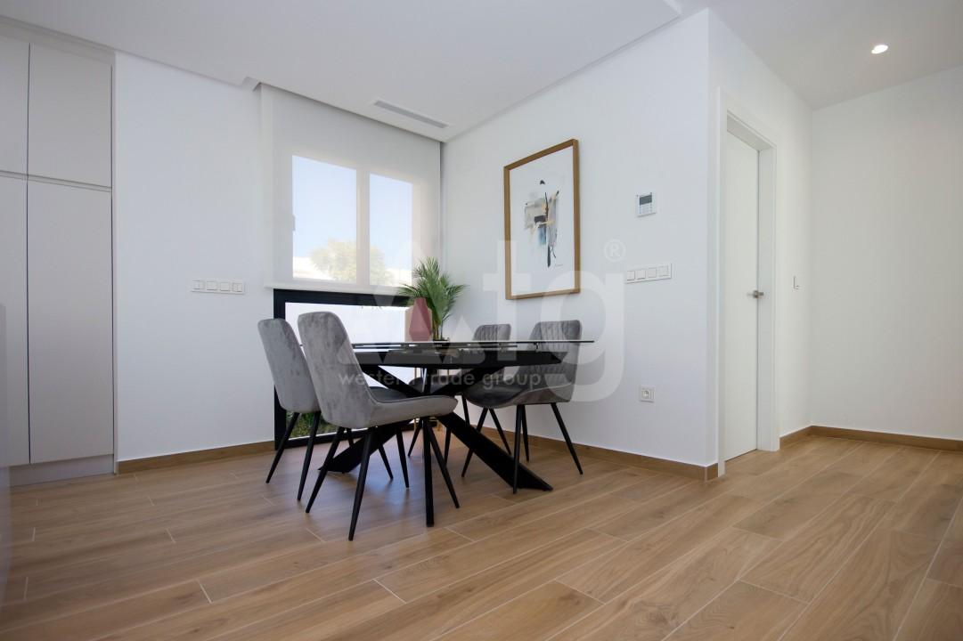 3 bedroom Villa in El Campello - M8145 - 34