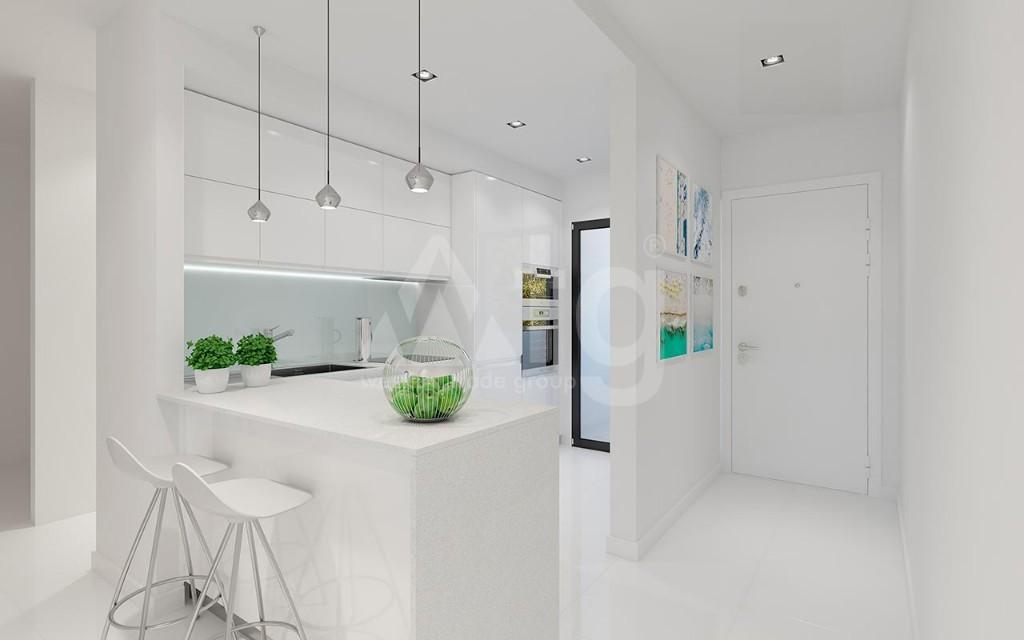 3 bedroom Villa in El Campello - M8145 - 4
