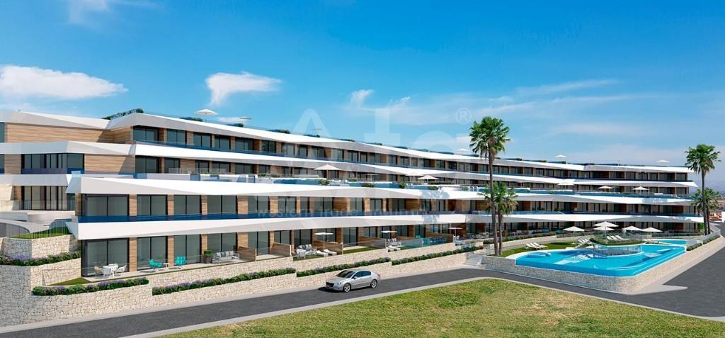 3 bedroom Villa in El Campello - M8145 - 7