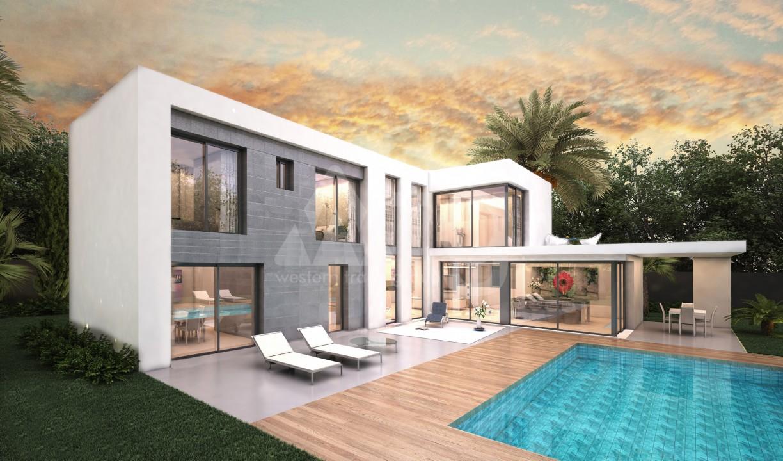 5 bedroom Villa in El Campello  - GGH118334 - 2