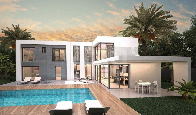 5 bedroom Villa in El Campello  - GGH118334 - 3