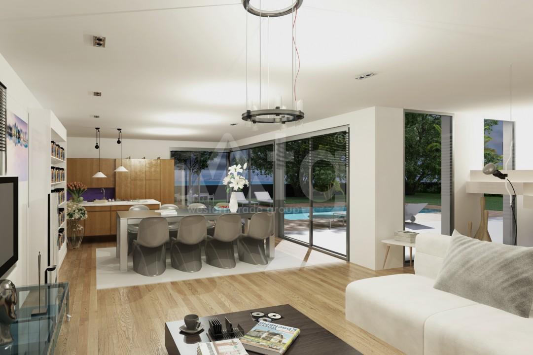 5 bedroom Villa in El Campello  - GGH118334 - 5