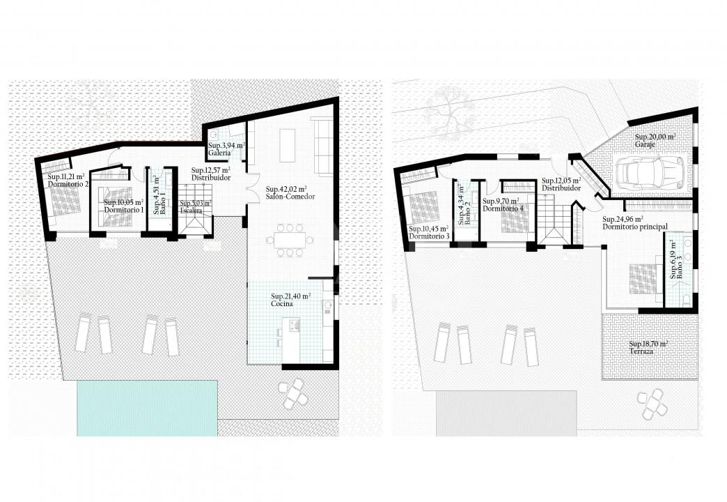 5 bedroom Villa in El Campello  - GGH118334 - 6