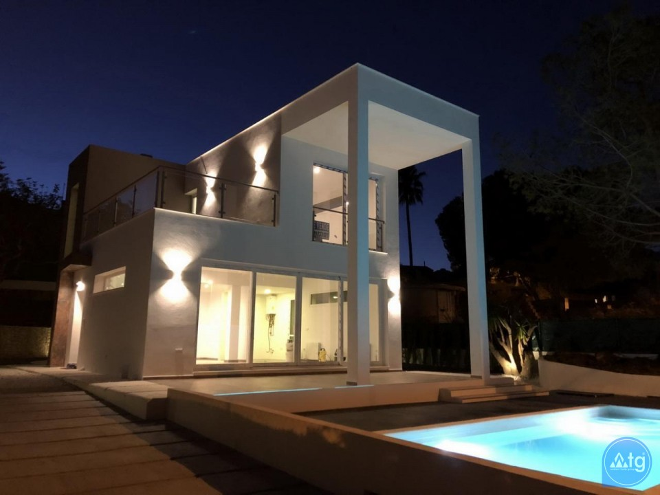 3 bedroom Villa in Finestrat - IM114117 - 1