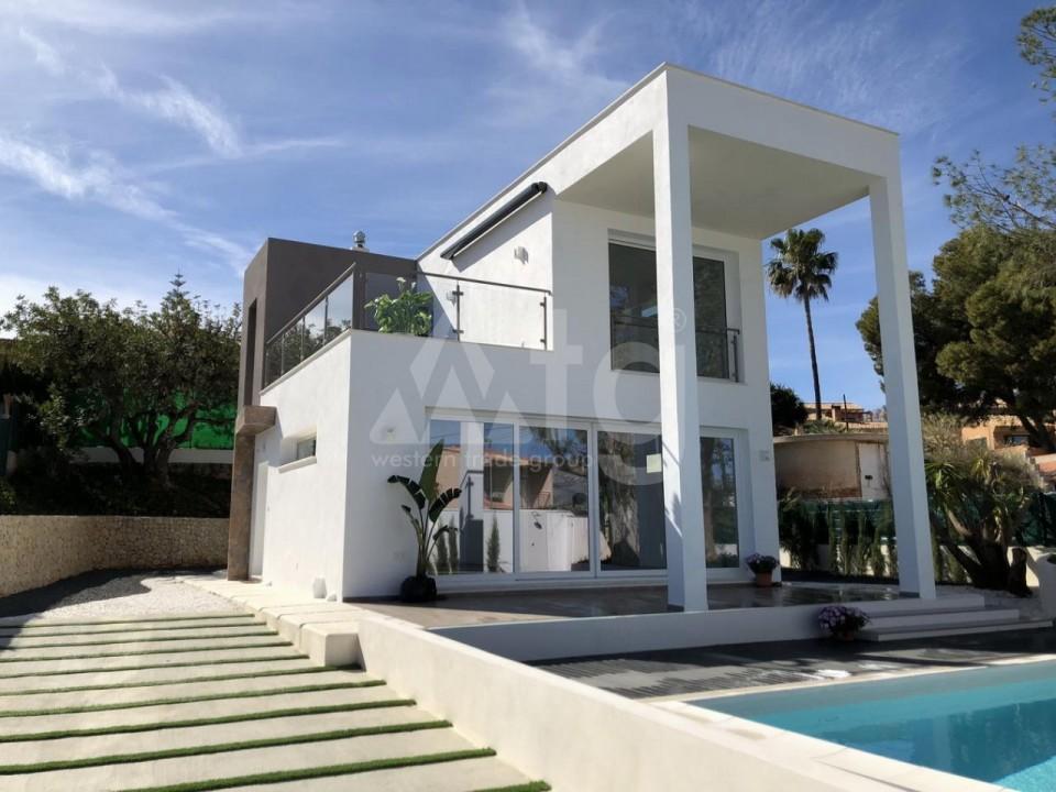 3 bedroom Villa in Finestrat - IM114117 - 2
