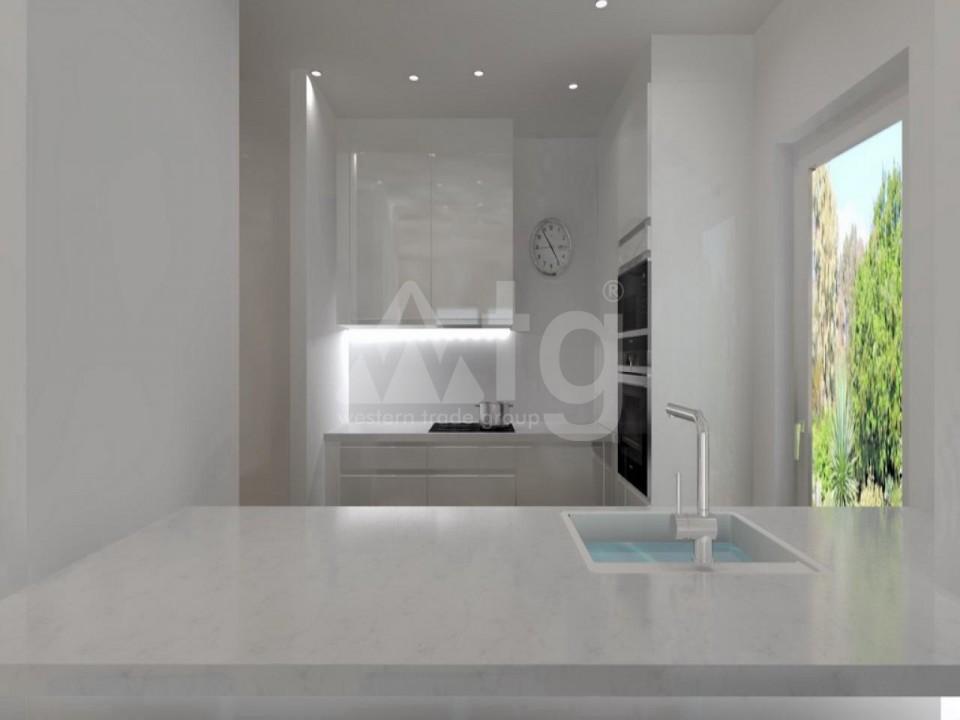 3 bedroom Villa in Finestrat - IM114117 - 4