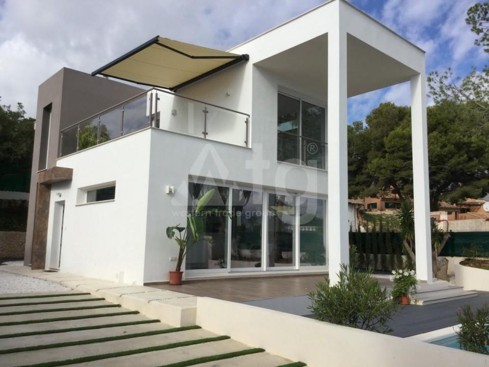 3 bedroom Villa in Finestrat - IM114117 - 7