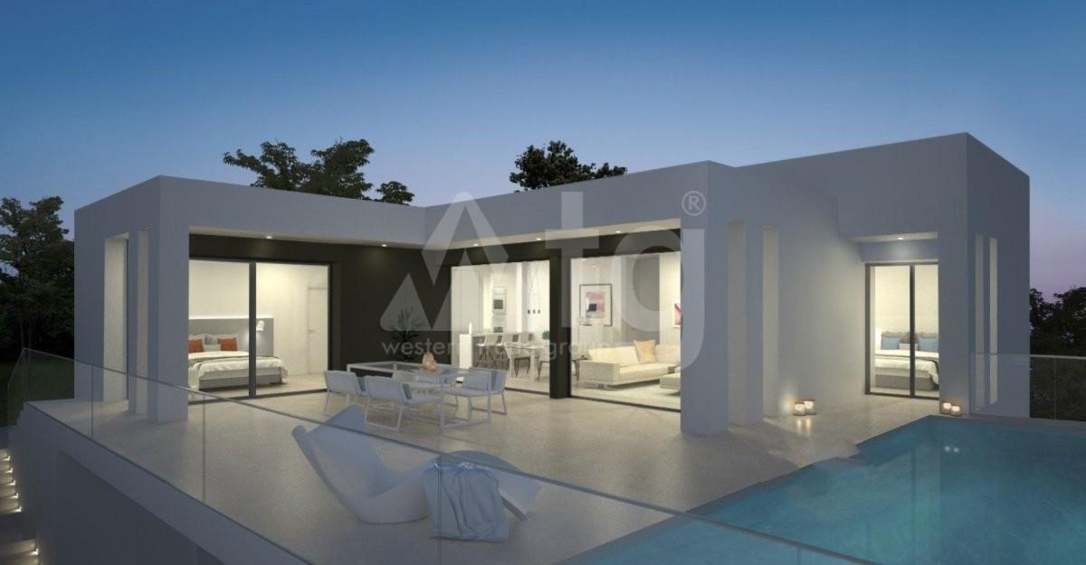4 bedroom Villa in Finestrat  - HC115189 - 1