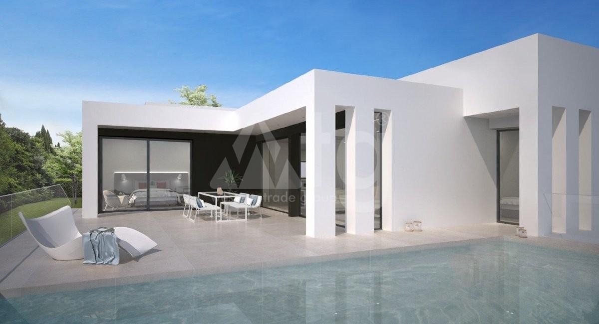 4 bedroom Villa in Finestrat  - HC115189 - 2